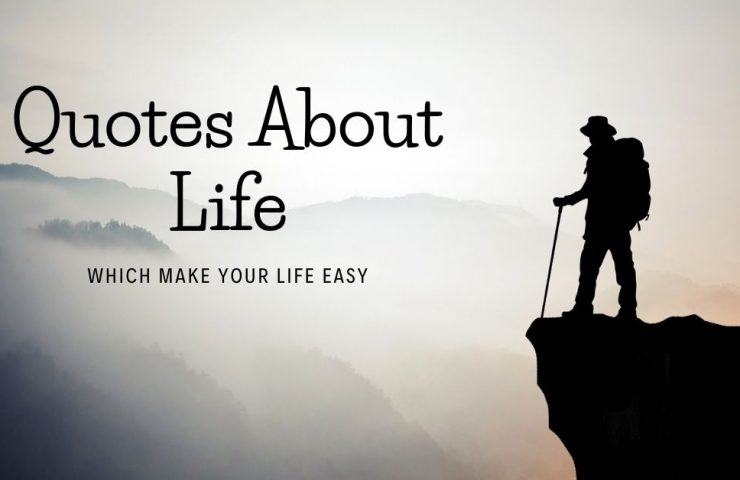 The Image on Written Quotes About Life And Thoughts in hindi