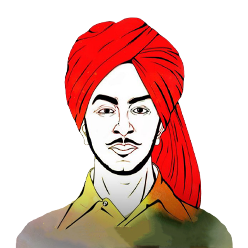 Bhagat Singh Image
