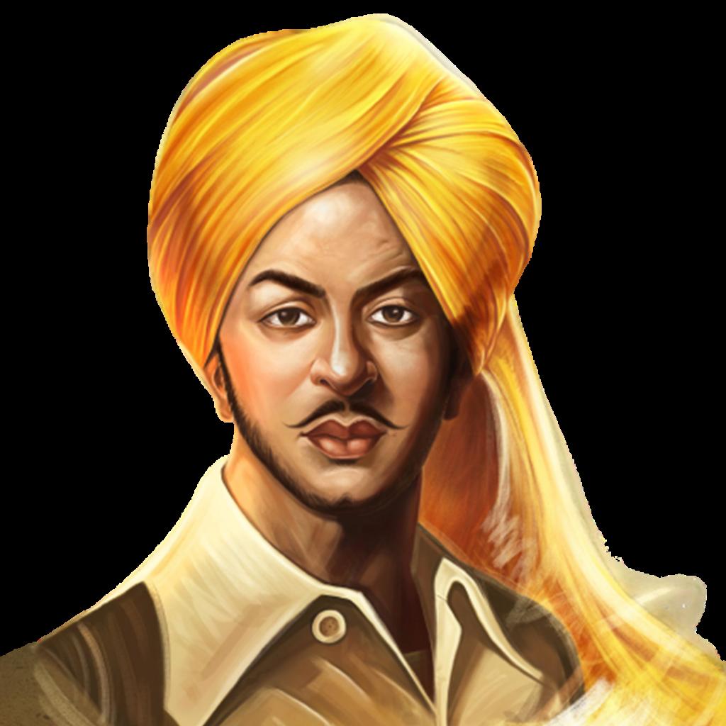 Bhagat Singh Wallpaper